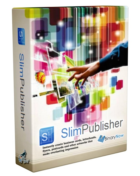 SlimPublisher v2.3
