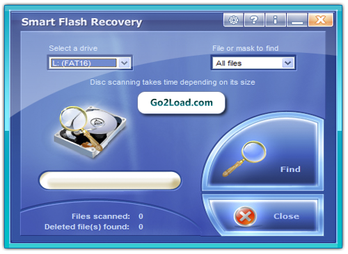 Smart Data Recovery v4.4