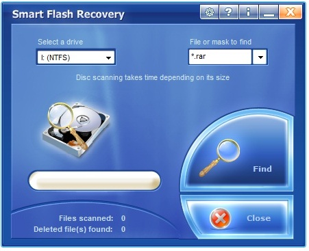 Smart Flash Recovery v4.4