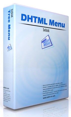 Sothink DHTML Menu v9.40 Build 936