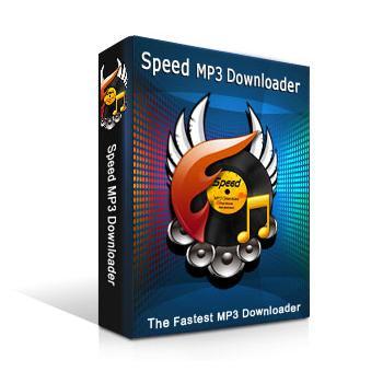Speed MP3 Downloader v2.0.9.8