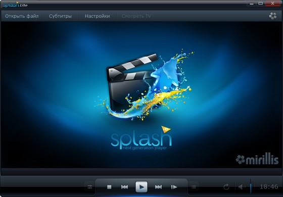 Splash HD Player Lite v1.6.0