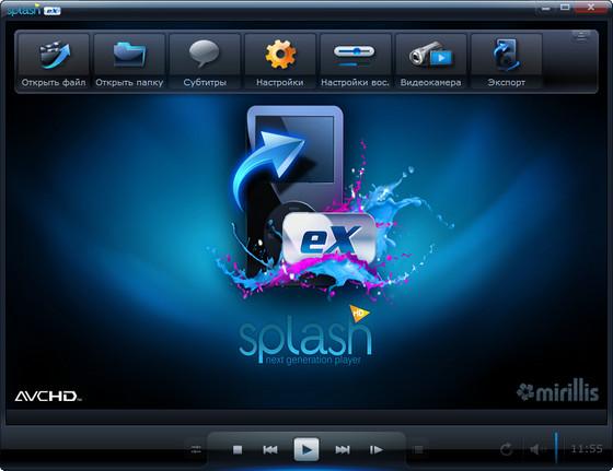Splash PRO EX v1.9.0