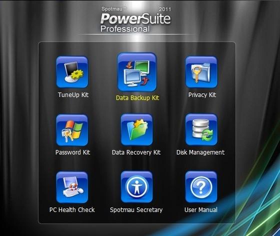 Spotmau PowerSuite 2011 v6.0.1