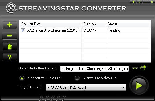 Streamingstar Converter v2.4