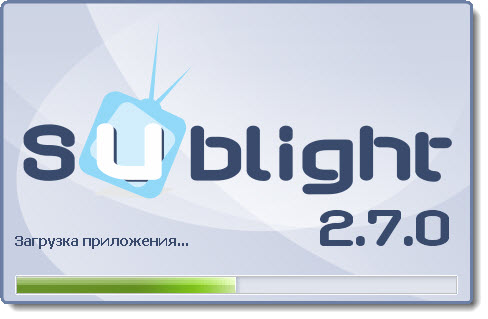 Sublight v2.7.0 Stable
