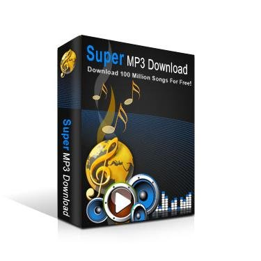 Super MP3 Download v4.7.2.6