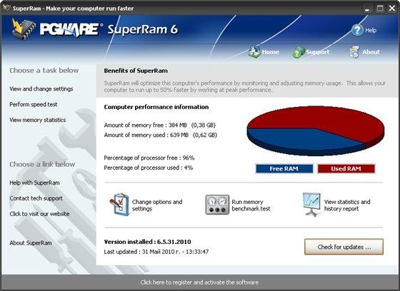 SuperRam v6.5.31.2010