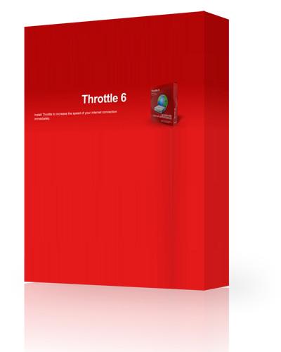 Throttle v6.6.12.2011