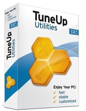TuneUp Utilities 2011 Build v10.0.2011.65 Final