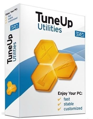 TuneUp Utilities v2010 9.0.4600.3