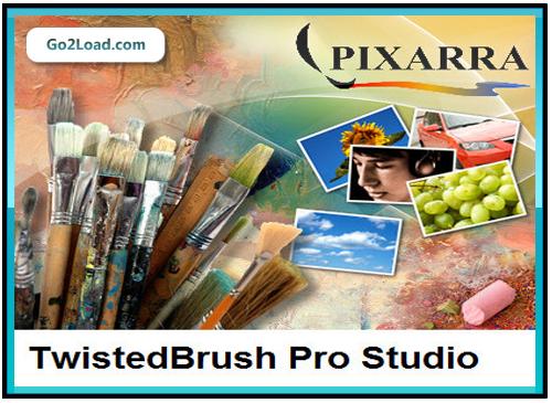 TwistedBrush Pro Studio v17.13