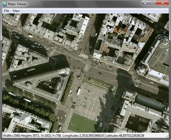 Universal Maps Downloader v6.6