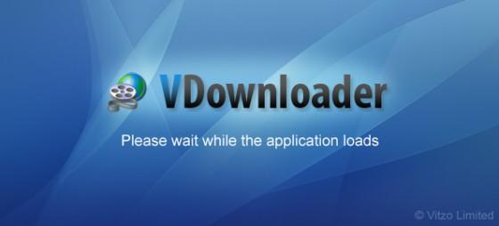 VDownloader v3.5.910