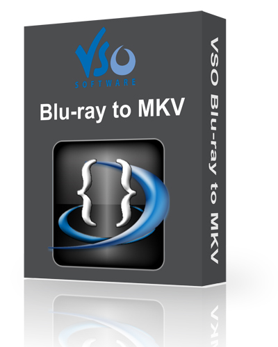 VSO Blu-ray to MKV v1.2.1.12