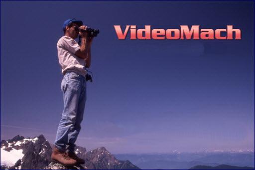 Videomach v5.8.1 Professional