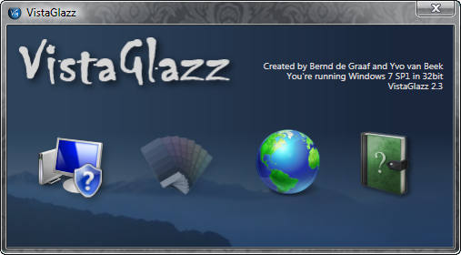 VistaGlazz v2.3