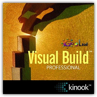 Visual Build Professional v7.5.1.5