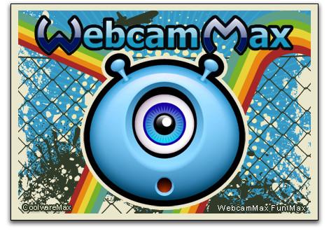 WebcamMax v7.1.9.2