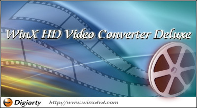 WinX HD Video Converter Deluxe v3.8.1 Build 20100802