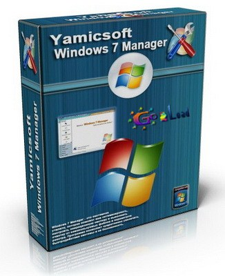 Windows 7 Manager v1.2.3