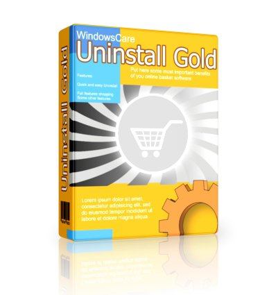 WindowsCare Uninstall Gold v2.0.2.268