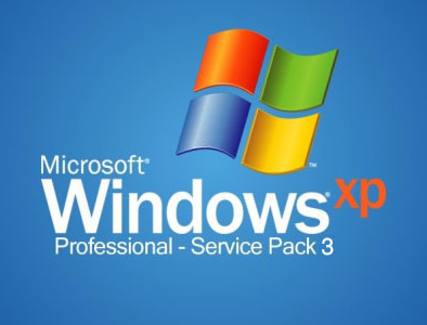 Windows XP SP3 Professional VL Russian