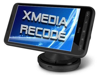 XMedia Recode v2.2.8.9