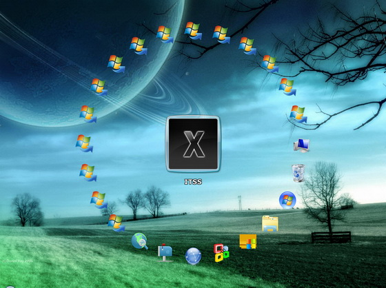 XUS Desktop Professional Edition v1.6.69