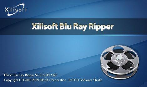 Xilisoft Blu Ray Ripper v5.2.5.0419