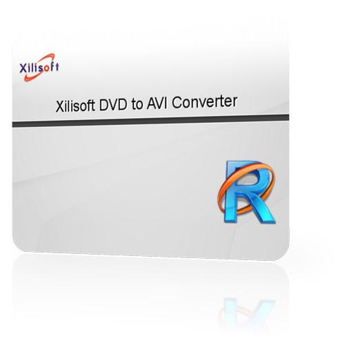 Xilisoft DVD to AVI Converter v6.5.1.0314