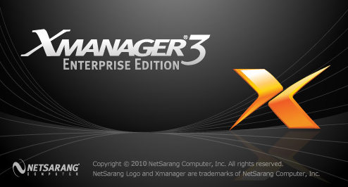 Xmanager Enterprise v3.0.0251