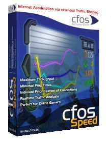 cFosSpeed v6.00 Build 1700 Final