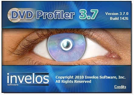 Portable Invelos Dvd Profiler v3.7.0 Build 1426