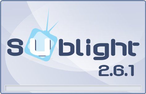 Portable Sublight v2.6.1 Final