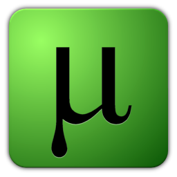 µTorrent v3.0 Build 25454 Stable