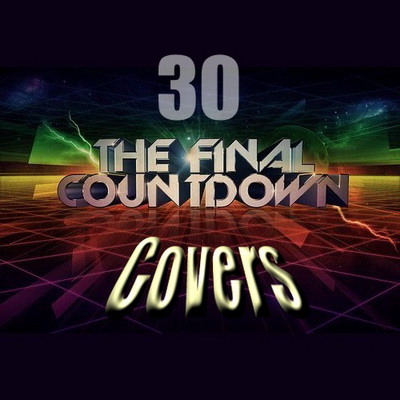 VA - 30 covers Europa - The Final Countdown (2005-2012)