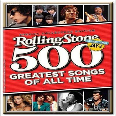 500 величайших песен всех времён по версии журнала Rolling Stone (2012)