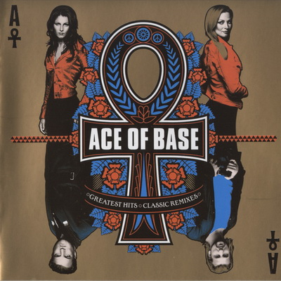 Ace Of Base - Greatest Hits (2CD) (2010)
