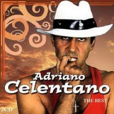 Adriano Celentano - The Best (2006)