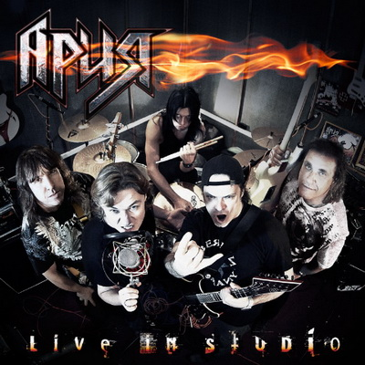 Ария - Live In Studio (2012)