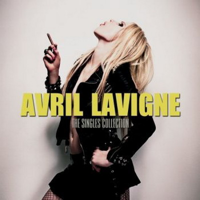 Avril Lavigne - The Singles Collection (2012)