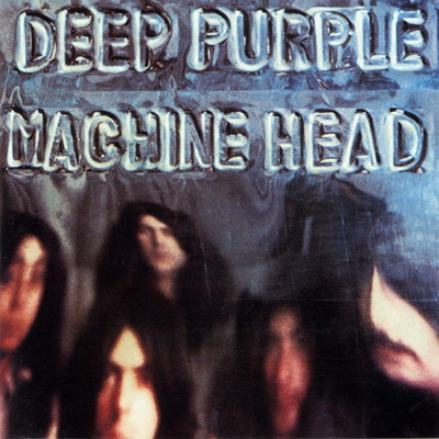 Deep Purple  - Machine Head (40th Anniversary Edition) (1972) (Remaster 2012)