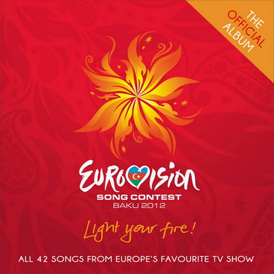 Eurovision Song Contest Baku (2CD) (2012)