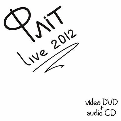 Флiт - Live (2012)