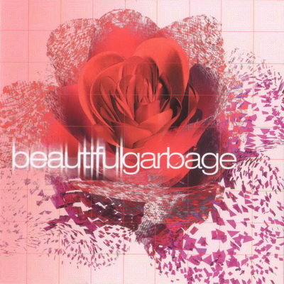 Garbage - Beautiful Garbage (2Rd Pressing 2003) UK + (Japanese Edition) 2Rd Pressing (Bonus Tracks) (2001)