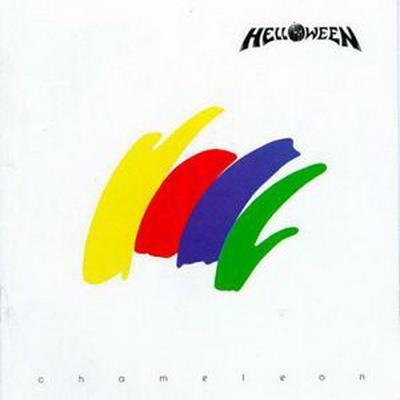 Helloween - Chameleon (1993)
