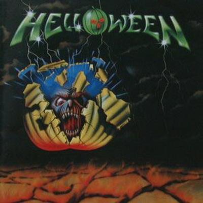 Helloween - Helloween (1985)