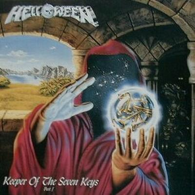 Helloween - Keeper Of The Seven Keys Part I (1987
