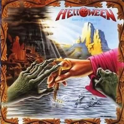 Helloween - Keeper Of The Seven Keys Part II (1988)